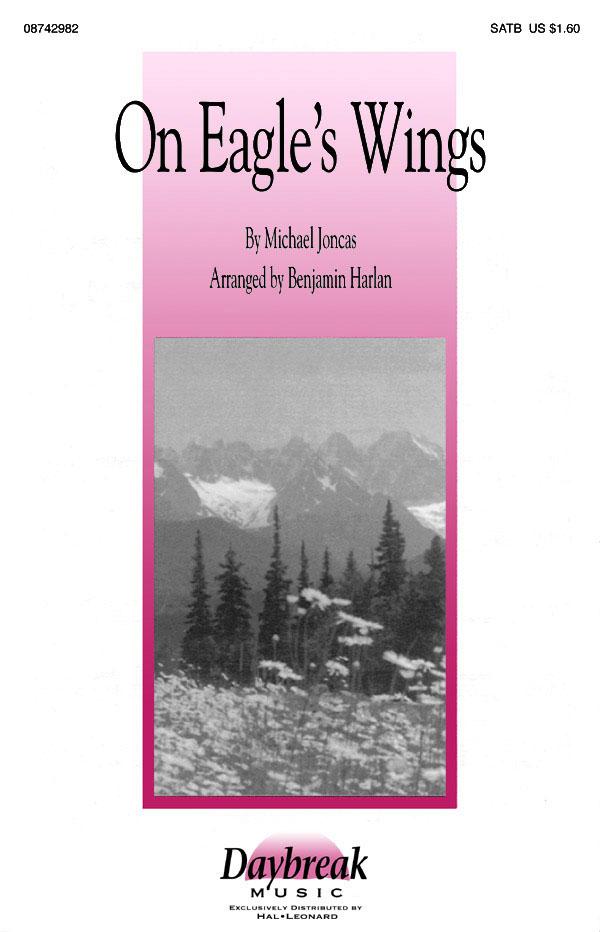 Michael Joncas: On Eagle