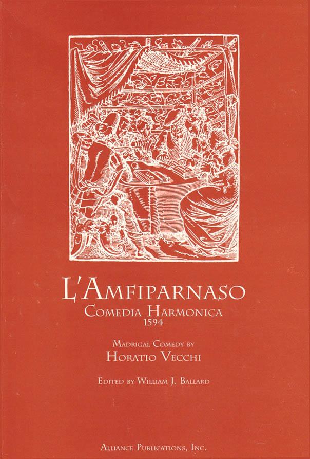 Horatio Vecchi: L