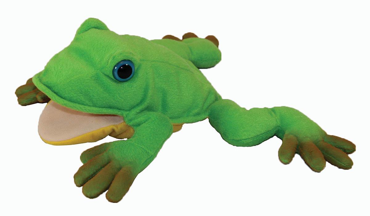 Freddie the Frog Teacher