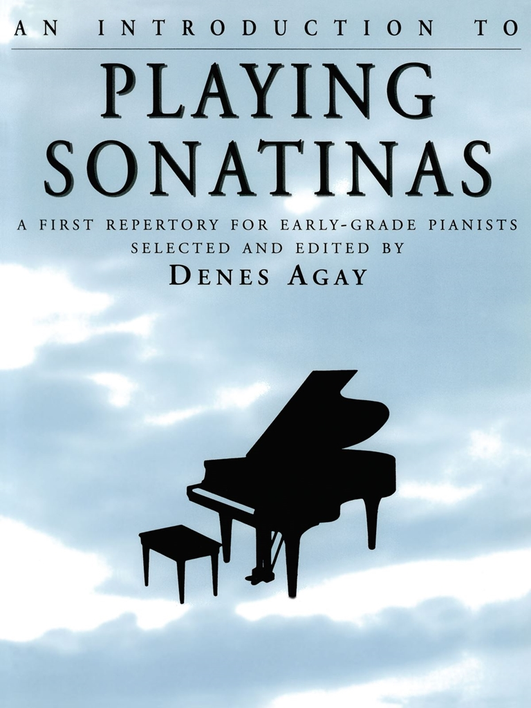 An Introduction to Playing Sonatinas: Piano: Instrumental Tutor