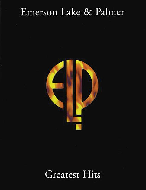 Emerson Lake Palmer: Emerson Lake & Palmer - Greatest Hits: Piano Vocal