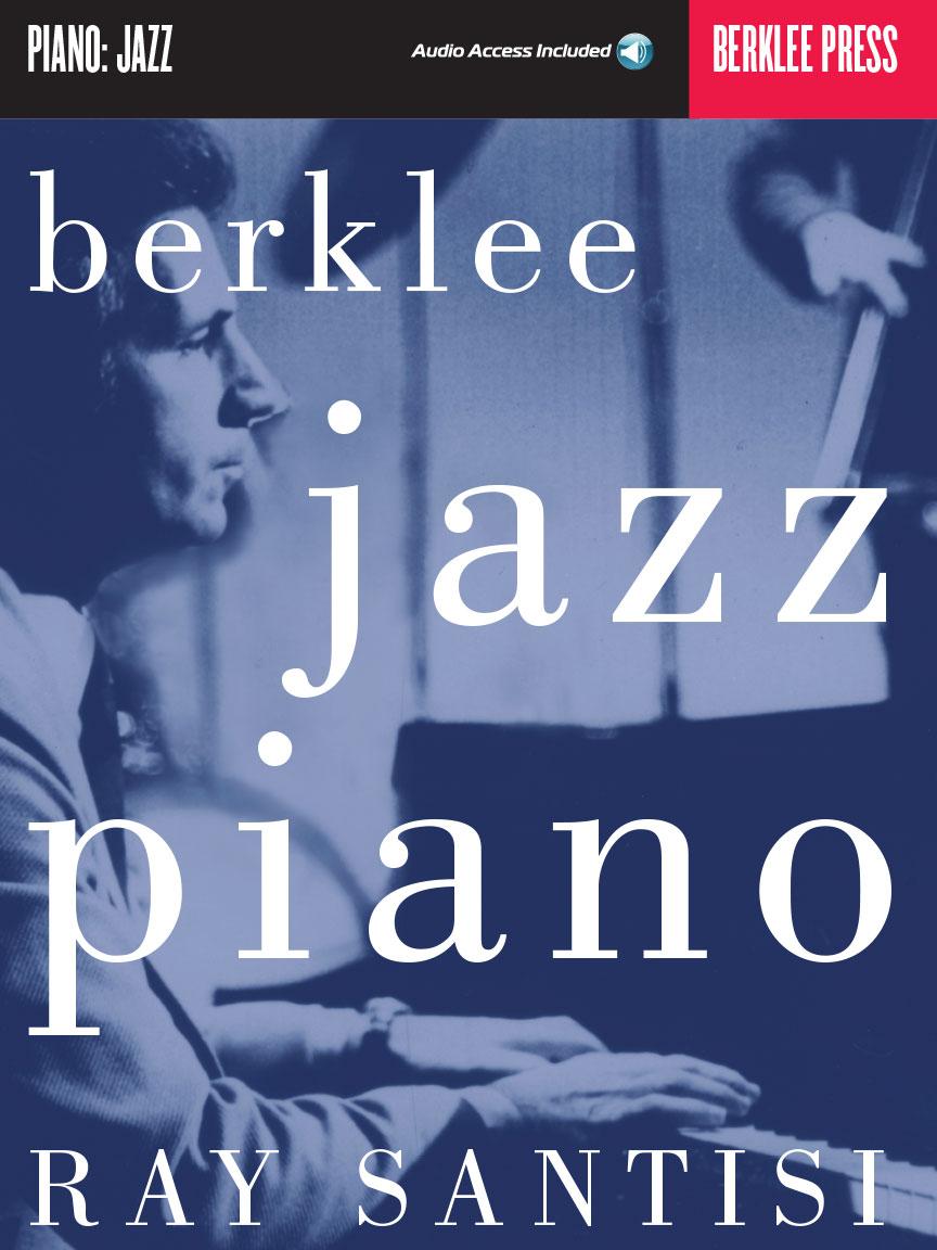 Berklee Jazz Piano: Piano: Instrumental Tutor