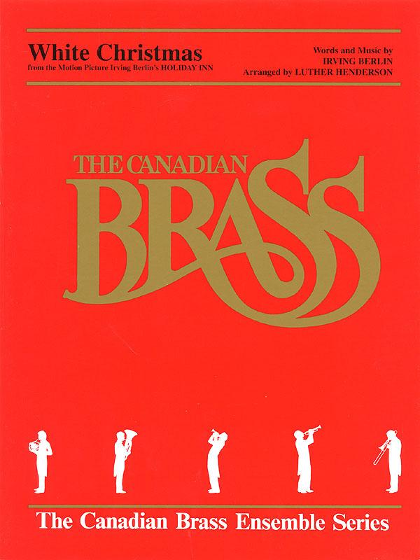 Irving Berlin: White Christmas: Brass Ensemble: Part