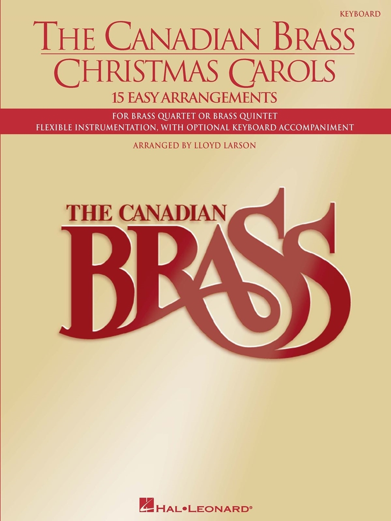 The Canadian Brass: The Canadian Brass Christmas Carols: Part