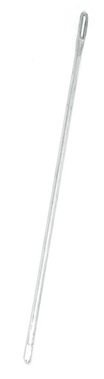 Flute Cleaning Rod Metal: Cleaning
