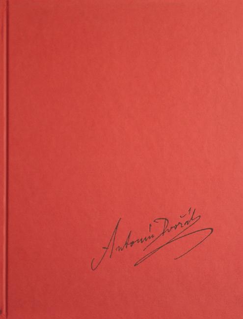 Antonín Dvořák: Piano Concerto In G Minor Op. 33: Piano: Score