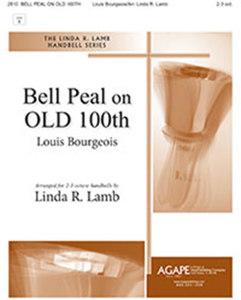 Bell Peal on Old 100th: Handbells: Instrumental Work