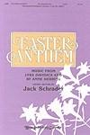 Anne Herring: Easter Anthem: SATB: Part