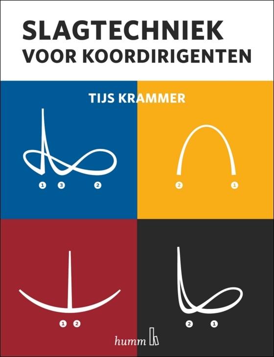 Tijs Krammer: Slagtechniek voor Koordirigenten
