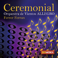 Ceremonial: Concert Band: CD