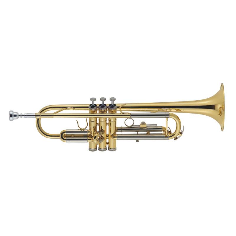 B Flat Trumpet Outfit: Trumpet