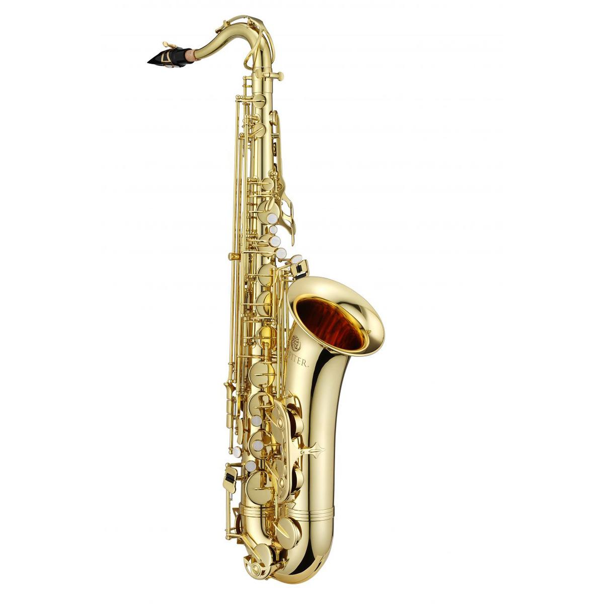 BB JTS500Q Tenor Saxophone: Saxophone