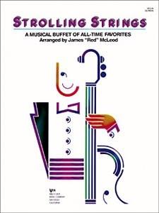 A Musical Buffet of All-Time Favorites - Viola: String Quartet: Instrumental