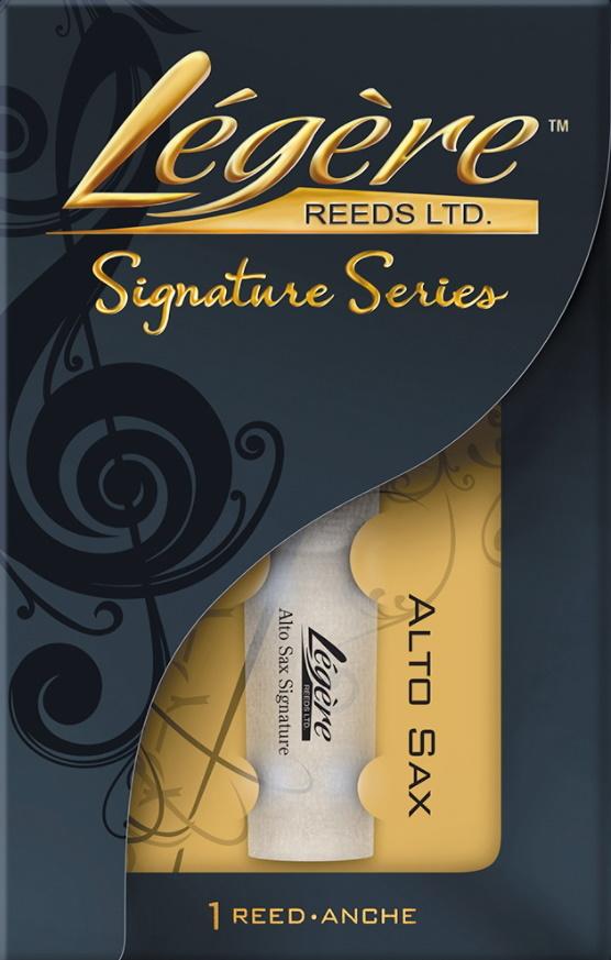 Reeds Alto Saxophone Signature 4.00: Reed