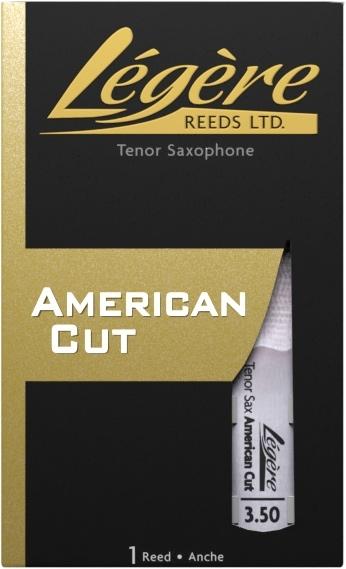 Reeds Tenor Saxophone American Cut 3.50: Reed