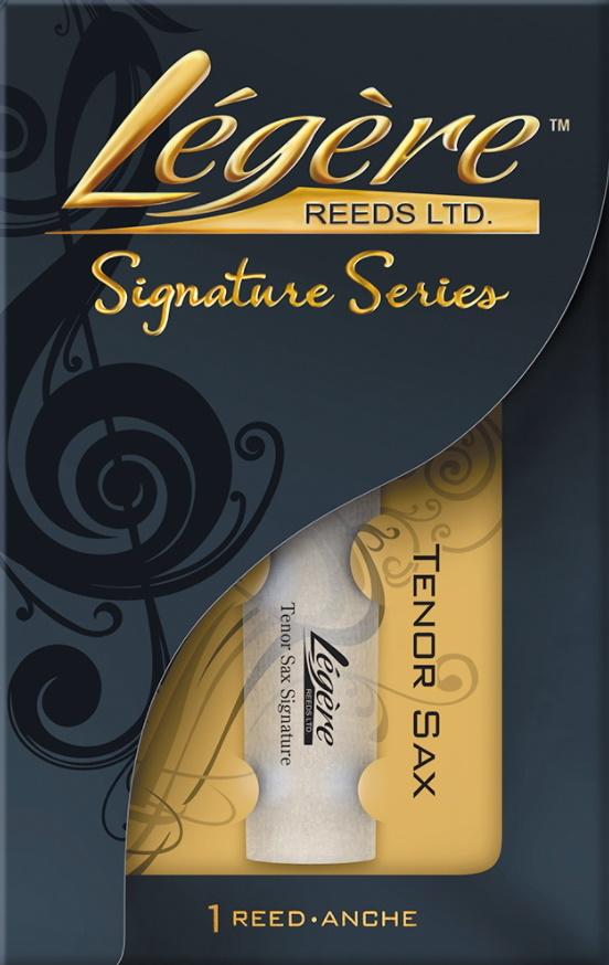 Reeds Tenor Saxophone Signature 4.00: Reed