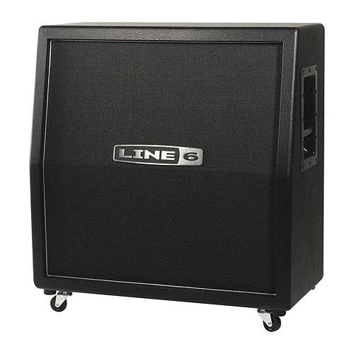 Spider Valve 412 T 4X12 Cabinet: Speaker/Monitor