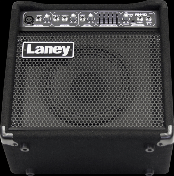 AH40 Multi Purpose 40W Audiohub Combo Amp: Amplifier