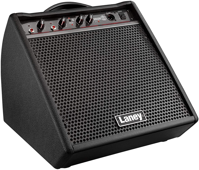DH80 DrumHub Drum Monitor: Amplifier
