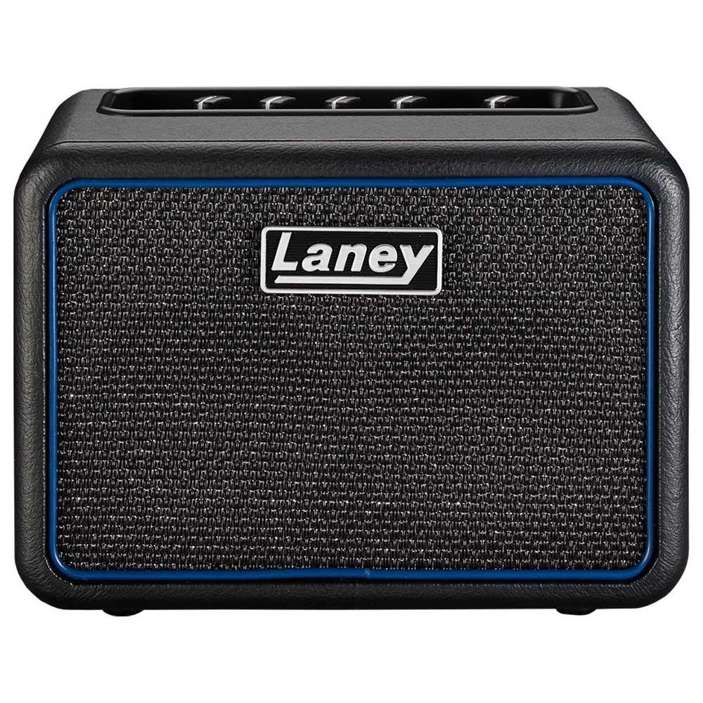 Mini Bass NX Battery Powered 3w Guitar Amp: Amplifier