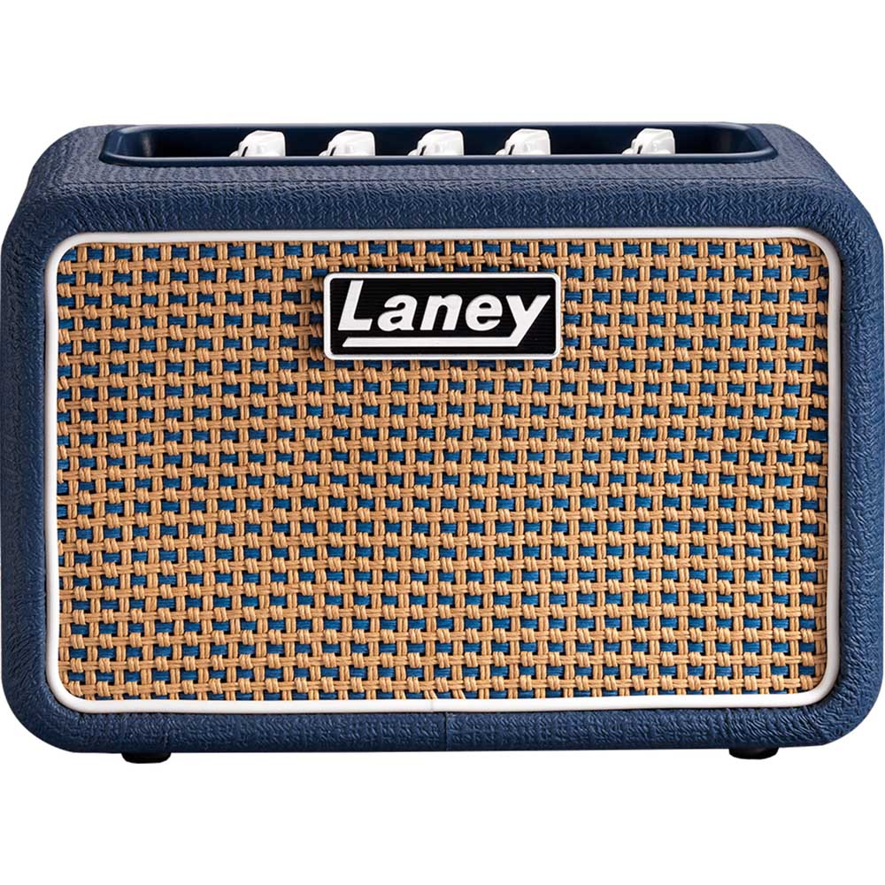 Mini STB Lion Stereo 6w Guitar Amp (w/BT): Amplifier