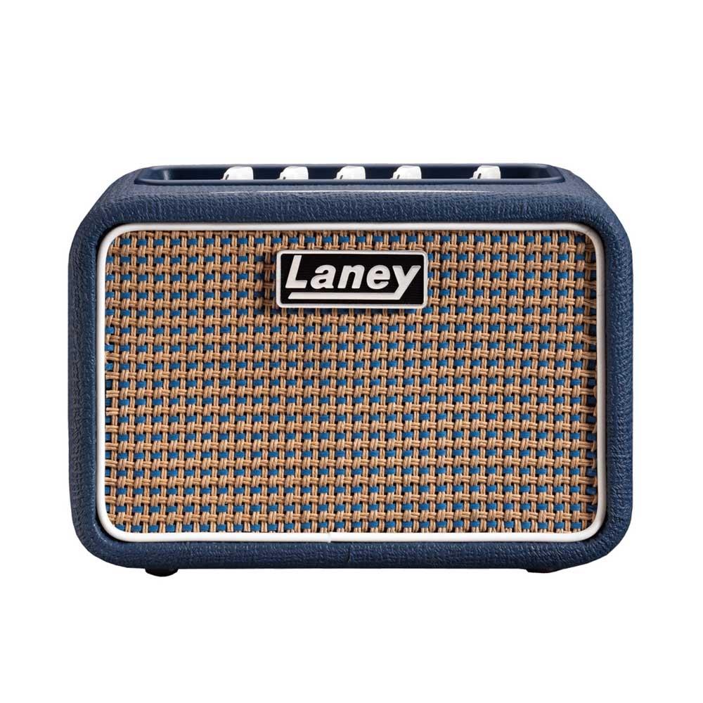 Mini ST Lion Batter Powered Stereo 6w Guitar Amp: Amplifier