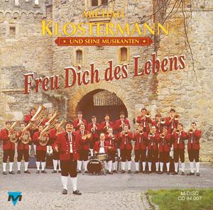 Freu Dich des Lebens: Concert Band: CD