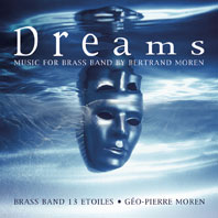 Dreams: Brass Band: CD