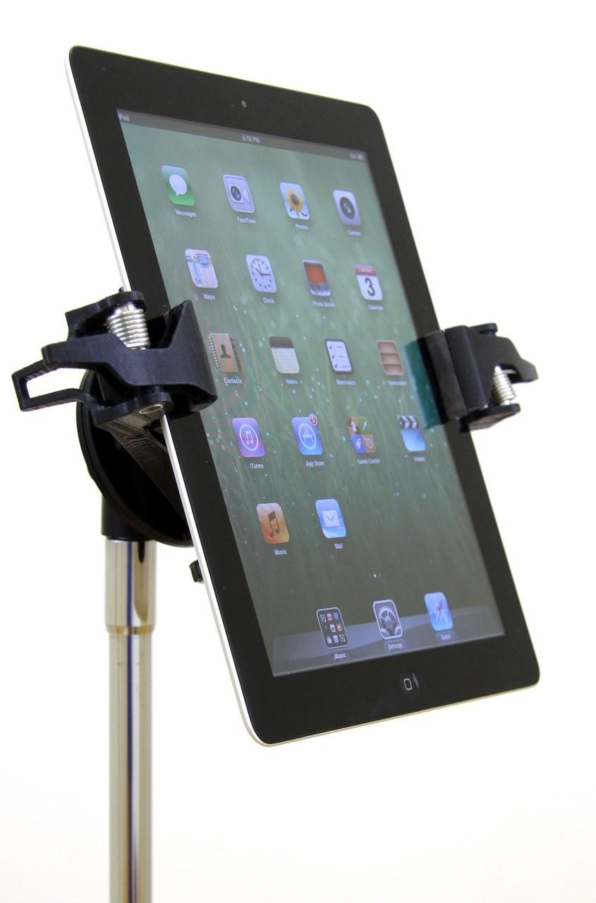 AirTurn Manos Universal Tablet Mount: Instrument Stand