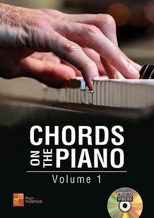 Chords on the Piano - Volume 1: Piano: Instrumental Tutor