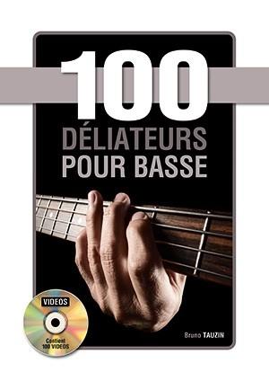 100 déliateurs pour basse: Bass Guitar
