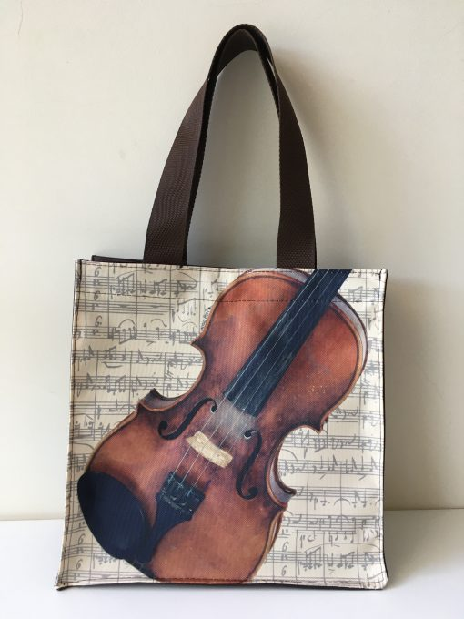 City Bag Violin: Other Clothing