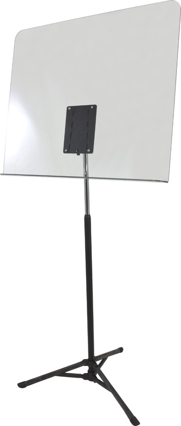 Manhasset Acoustic Shield: Music Stand