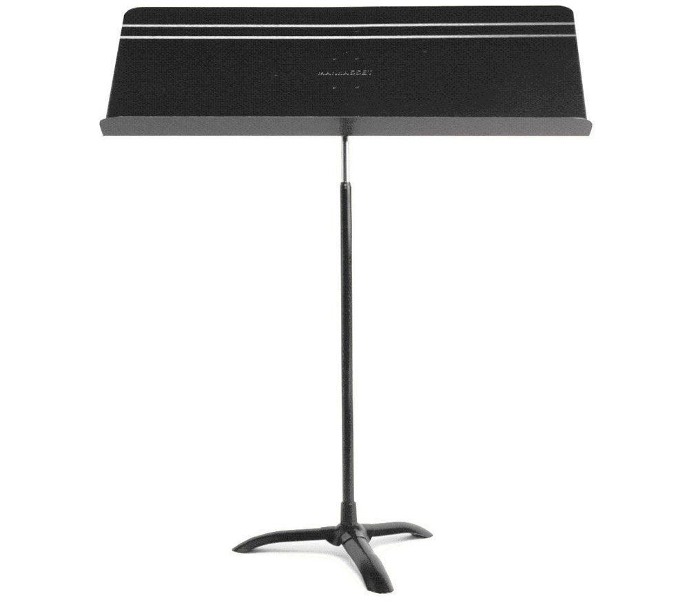 Manhasset Fourscore Concertino Stand - Box of 1: Music Stand
