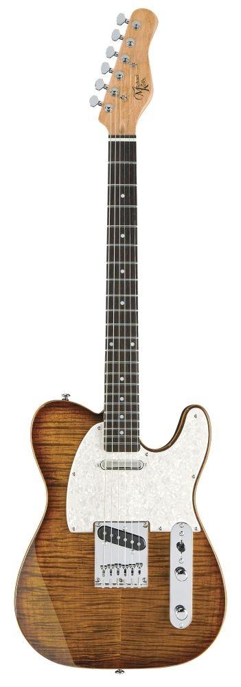 Michael Kelly: 1953 Electric Guitar: Electric Guitar