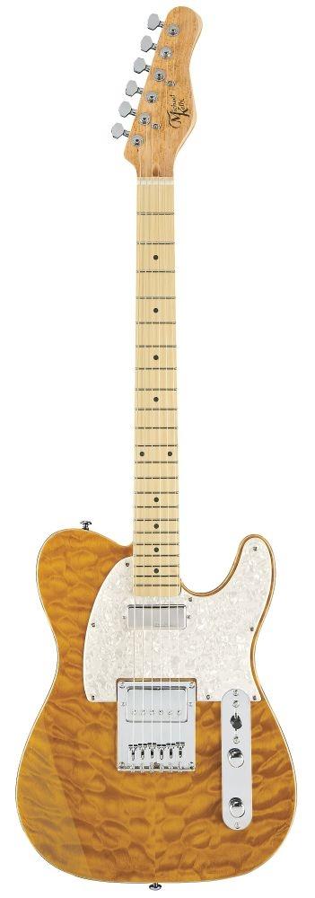 Michael Kelly: 1955 Electric Guitar: Electric Guitar