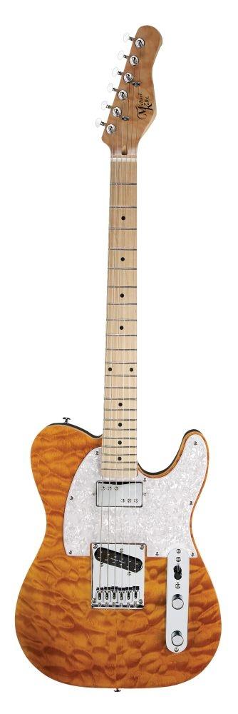 Michael Kelly: 1957 Electric Guitar: Electric Guitar