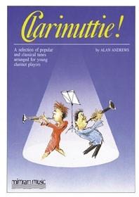 Clarinuttie: Clarinet: Instrumental Collection