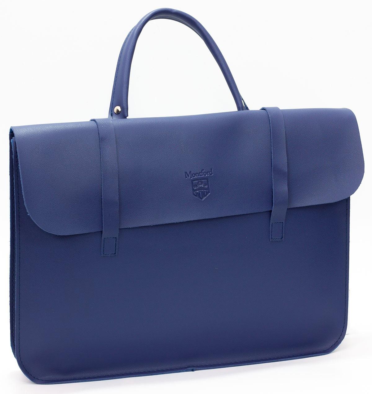 Music Case Bag Blue: Case