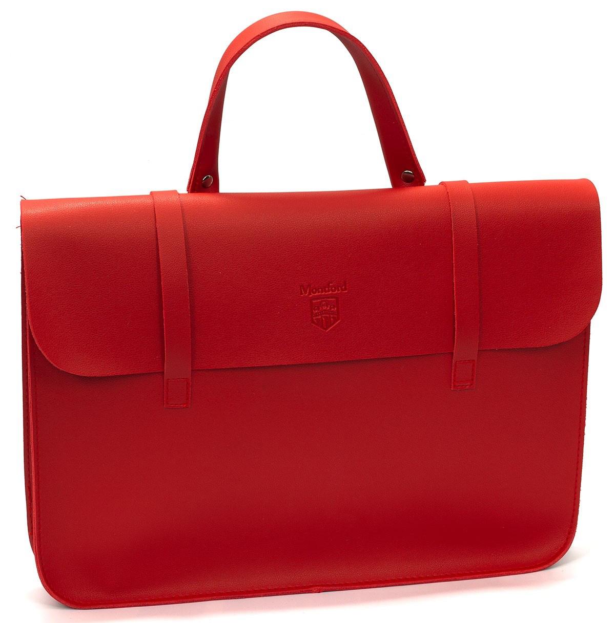 Music Case Bag Red: Case