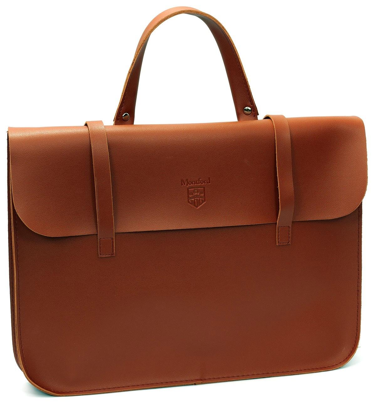 Music Case Bag Tan: Case