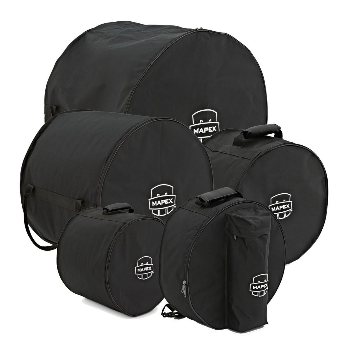 5 Piece Bag Set for 22
