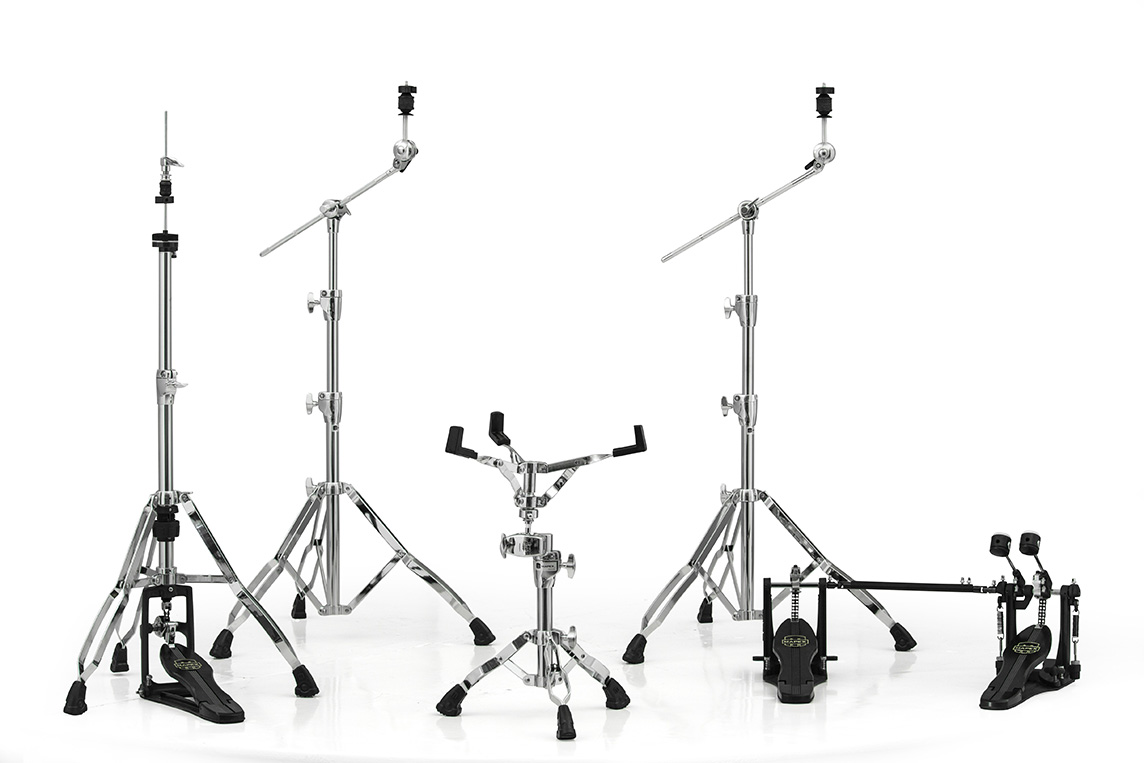 Armory Series Chrome Hardware Pack Armony Series: Instrument Stand