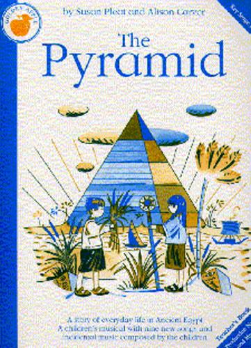 Alison Carver Susan Pleat: The Pyramid (Teacher
