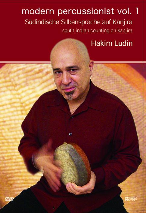 Behnam Samani: Modern Percussionist Vol. 1: Percussion: Instrumental Work
