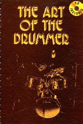 John Savage: The Art Of The Drummer: Volume 1: Drum Kit: Instrumental Tutor
