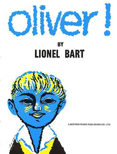 Lionel Bart: Oliver!: Voice: Vocal Score