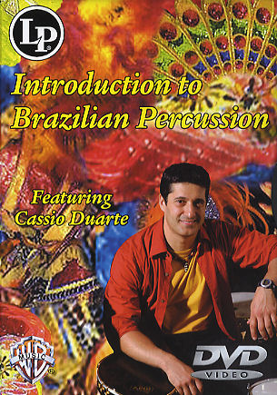 An Introduction To Brazilian Percussion: Percussion: Instrumental Tutor