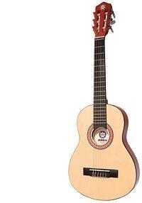 Starmakers: 1/4 Size Junior Guitar: Acoustic Guitar: Classical Guitar