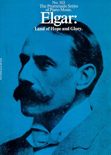 Edward Elgar: Land Of Hope and Glory: Piano: Single Sheet